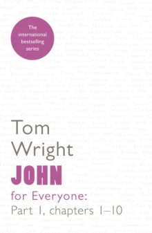 John for Everyone Part 1, EPUB eBook