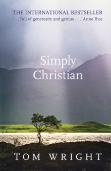 Simply Christian, Paperback Book