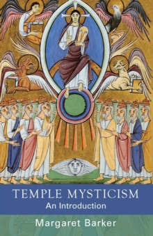 Temple Mysticism : An Introduction, Paperback Book