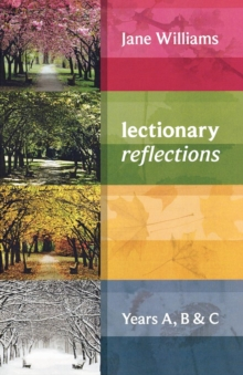Lectionary Reflections : Years A, B and C, Paperback / softback Book