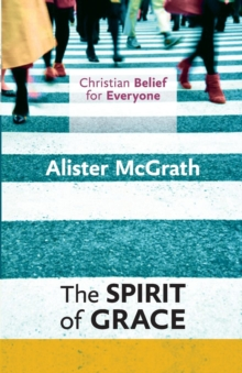 The Spirit of Grace, Paperback Book