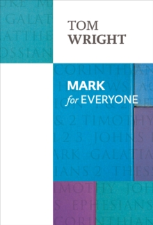 Mark for Everyone, Paperback / softback Book