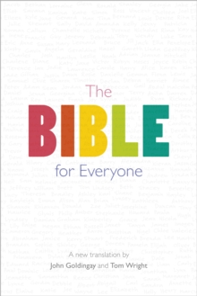 The Bible for Everyone : A New Translation, EPUB eBook
