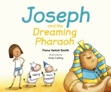 Joseph And The Dreaming Pharoah, Paperback Book