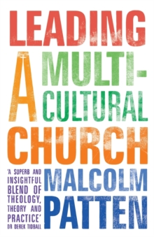 Leading a Multicultural Church, Paperback Book
