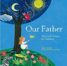 OUR FATHER, Hardback Book