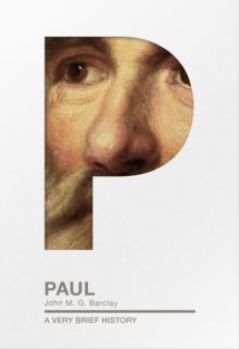 Paul : A Very Brief History, Paperback Book