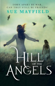 Hill of the Angels, Paperback Book