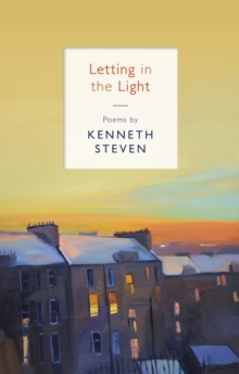 Letting in the Light, Paperback / softback Book