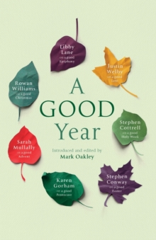 A Good Year, Paperback / softback Book