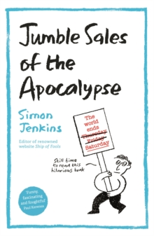 Jumble Sales of the Apocalypse, Paperback Book
