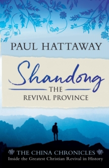 Shandong : The Revival Province, Paperback / softback Book