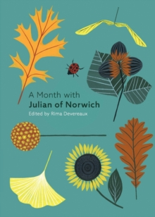 A Month with Julian of Norwich, Paperback / softback Book