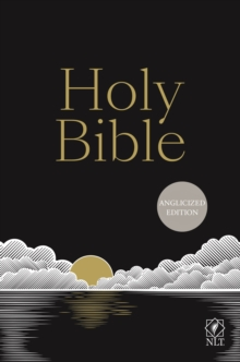 Holy Bible: New Living Translation Standard (Pew) Edition : NLT Anglicized Text Version, Hardback Book