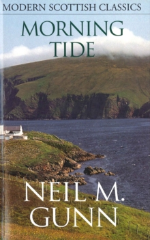 Morning Tide, Paperback Book