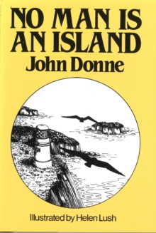No Man is an Island, Hardback Book