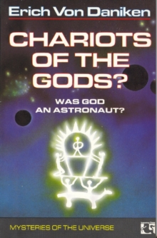 Chariots of the Gods?, Paperback Book