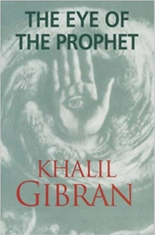 Eye of the Prophet, Paperback Book