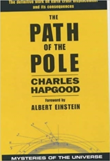 Path of the Pole, Paperback Book