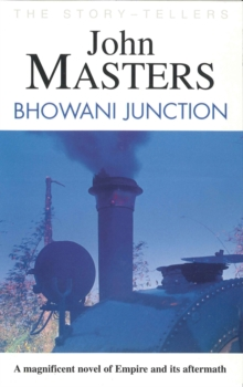 Bhowani Junction, Paperback Book