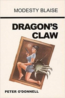 Dragon's Claw, Paperback Book