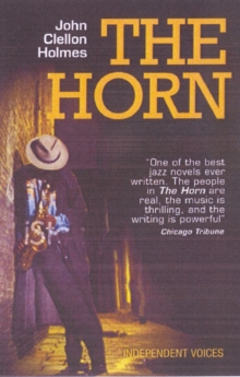 The Horn, Paperback / softback Book