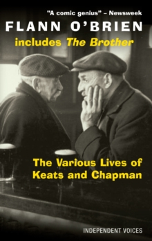 Various Lives of Keats and Chapman, Paperback Book