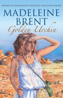 Golden Urchin, Paperback / softback Book