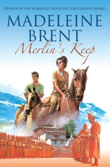 Merlin's Keep, Paperback Book