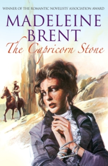 The Capricorn Stone, Paperback / softback Book