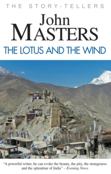 The Lotus and the Wind, Paperback / softback Book