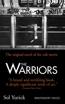 The Warriors, Paperback / softback Book