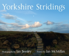 The Yorkshire Stridings, Hardback Book