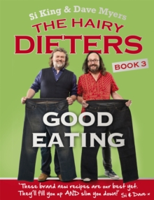 The Hairy Dieters: Good Eating, Paperback / softback Book