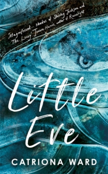 Little Eve, Hardback Book