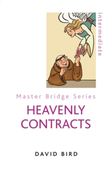 Heavenly Contracts, Paperback / softback Book