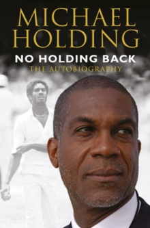 No Holding Back : The Autobiography, EPUB eBook
