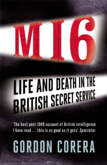 The Art of Betrayal : Life and Death in the British Secret Service, EPUB eBook