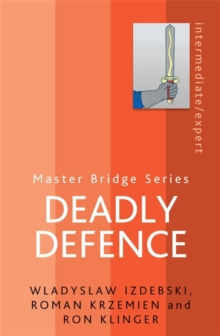 Deadly Defence, Paperback / softback Book