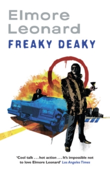 Freaky Deaky, EPUB eBook