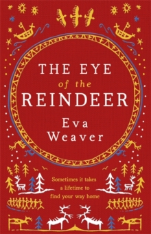 The Eye of the Reindeer, Paperback Book