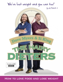 The Hairy Dieters : How to Love Food and Lose Weight, EPUB eBook