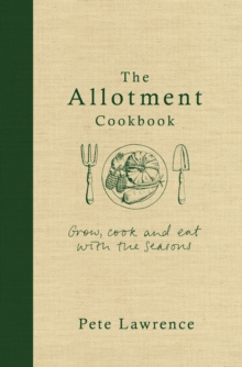 The Allotment Cookbook, EPUB eBook