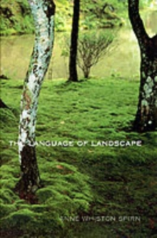 The Language of Landscape, Paperback Book