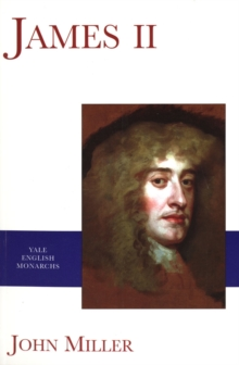 James II, Paperback Book
