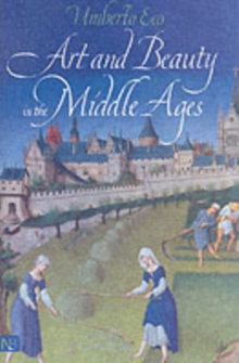 Art and Beauty in the Middle Ages, Paperback / softback Book