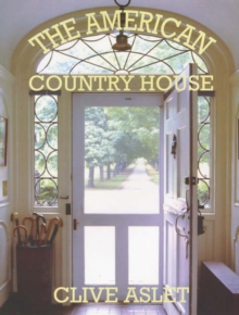 The American Country House, Paperback / softback Book