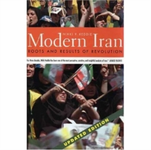 Modern Iran : Roots and Results of Revolution, Updated Edition, Paperback / softback Book