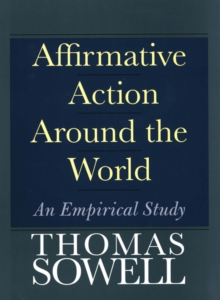 Affirmative Action Around the World : An Empirical Study, EPUB eBook