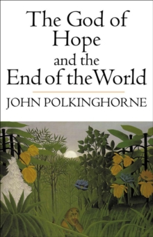 The God of Hope and the End of the World, EPUB eBook